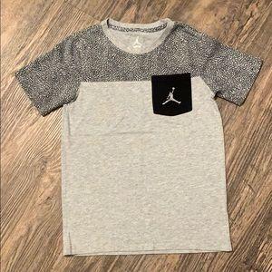 Jordan Short Sleeve